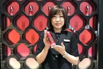 山崎さんは顧客の要望を「決めつけないよう」に注意して接客する