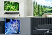大型テレビの中でも有機ELテレビが存在感を示しつつある