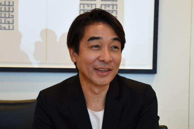 A.T.カーニー日本法人会長の梅沢高明氏