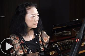 青柳いづみこ ピアノで描くドビュッシーの夢