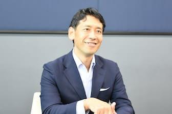 「リベラルアーツを学ぶことは人間を学ぶこと」と語るセルムの加島禎二社長