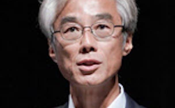 経済産業省 資源エネルギー庁 省エネルギー・新エネルギー部長 高科 淳 氏