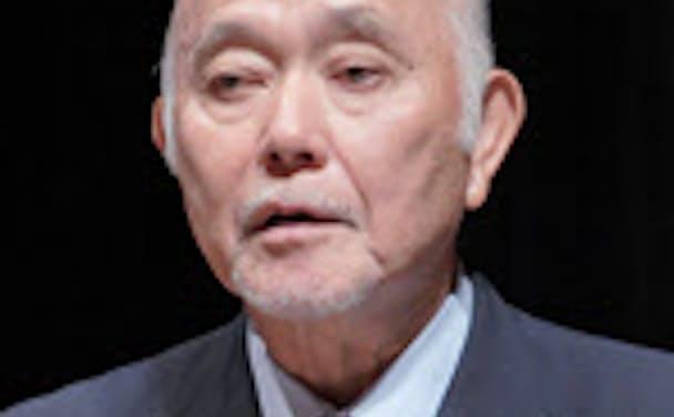 東京工業大学 特命教授・名誉教授 柏木 孝夫 氏