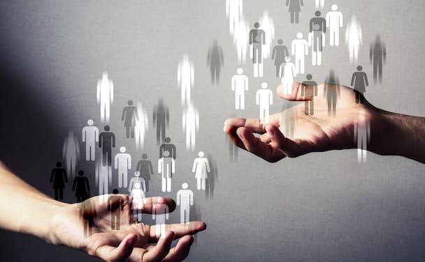日本には100年以上続く長寿企業が、3万3000社存在する