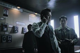 チャン・ジュナン監督「1987、ある闘いの真実」 (C)2017 CJ E&M CORPORATION, WOOJEUNG FILM ALL RIGHTS RESERVED