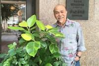 世界の料理に精通する玉村豊男氏の「出世メシ」は意外にも和食だった 撮影協力:山の上ホテル
