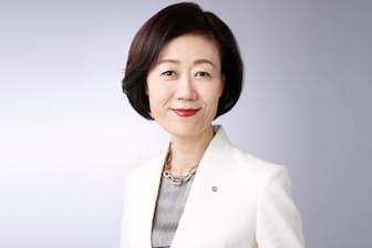 大川順子・日本航空副会長