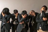 転職市場は好調だが、一方で後悔する人も増えている。写真はイメージ=PIXTA