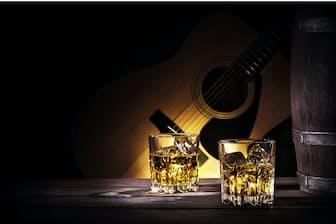 ウイスキーの特性をより深く味わう状況が整ってきた=PIXTA