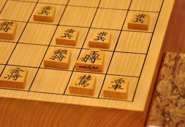 脳科学、法律学…「将棋思考法」に脚光|日経BizGate