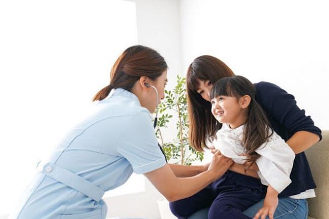 風疹は妊婦や子ども以外も怖い病気(写真はイメージ=PIXTA)
