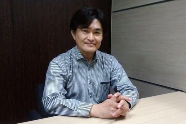 「自分の価値を正しくアピールする能力がキャリアを左右する」と話す伊藤誠一郎氏