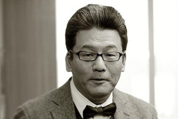 Text:東 雄介、志村 江 Photo:松谷靖之