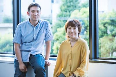 原作者と監督それぞれが考察する主人公「朝子」の行動、そして「恋愛」とは?(NikkeiLUXEより)