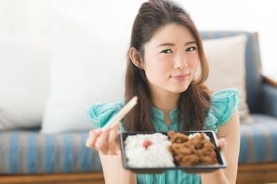 「カラダづくり」に必要な物をしっかり食べていますか?(nikkei WOMAN Onlineより)=PIXTA
