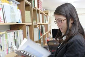 本で得た「学び」は発信することで深まるかもしれない。写真はイメージ=PIXTA
