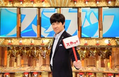 『痛快TVスカッとジャパン』 俳優・映画監督としての顔も持つMCの内村光良ならではのコメントも魅力(フジテレビ系/月曜午後7時57分)