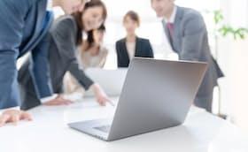 新しい働き方の柔軟な仕組みづくりが求められている