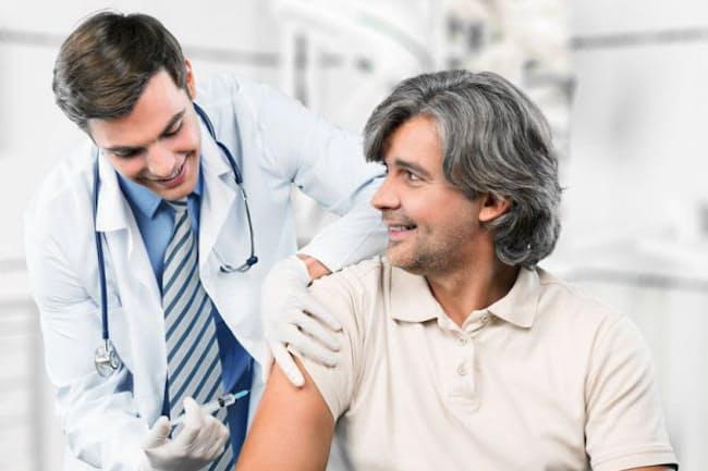 職場での積極的な風疹予防が、「先天性風疹症候群」の予防につながる。写真はイメージ=(c)olegdudko-123RF