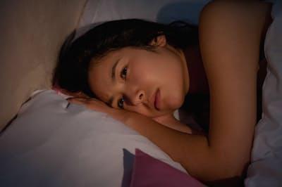 不眠症の人は誤った睡眠習慣を持っている人が多いという。写真はイメージ=(c)Wavebreak Media Ltd-123RF