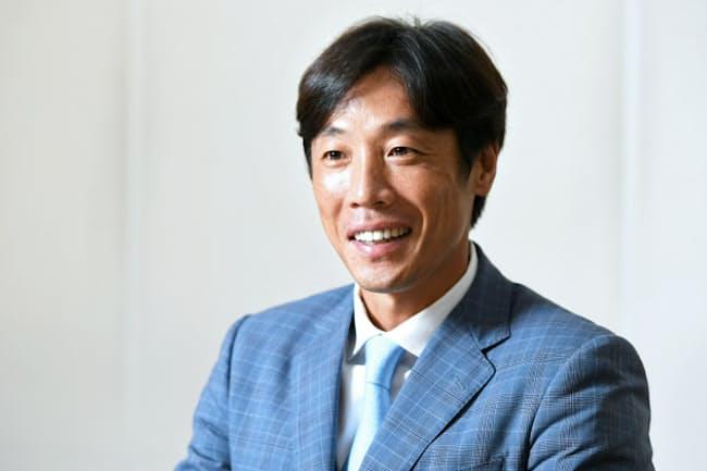 元プロ野球選手・鈴木尚広さん 基礎が大事と父の教え|エンタメ ...