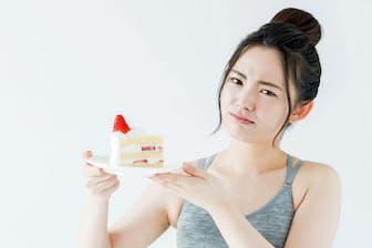 ダイエットの悩みも即座に解決できる? 画像はイメージ=PIXTA