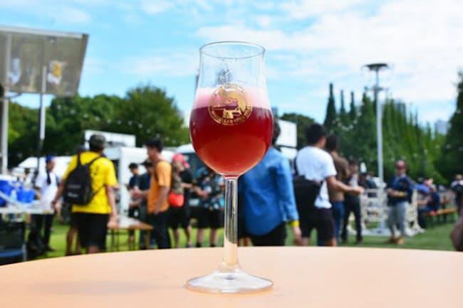 世界の40のブルワリーが参加したビールイベント「ミッケラービアセレブレーション東京」