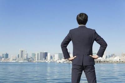 同じ会社で長期間働くことは、「強い人事権行使にさらされる」ことでもある。=写真はイメージ
