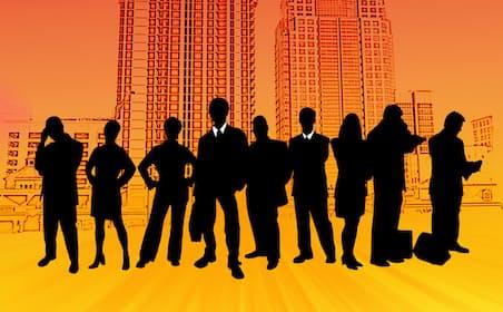 人生100年時代の会社と社員の関係を考えていこう