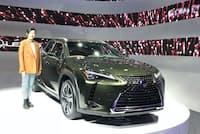 トヨタ自動車では加古慈さんが生え抜き女性初の役員に(トヨタ自動車提供)