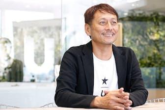 USEN-NEXT HOLDINGの宇野康秀社長CEO