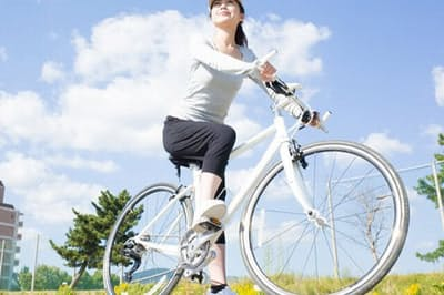 シマノは自転車愛好家の間で有名だ。写真はイメージ