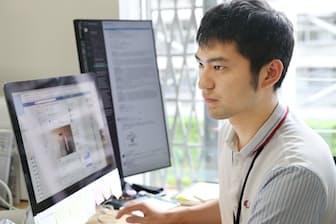 石川聡彦・アイデミー社長
