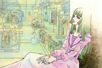 仕事にかける女性のプライドを描いた「デザイナー」(「りぼん」1974年8月号)(C)一条ゆかり/集英社