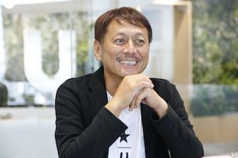 USEN-NEXT HOLDINGSの宇野康秀社長CEO