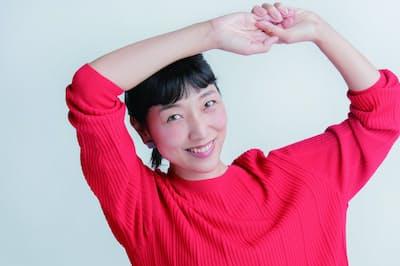 1986年2月18日生まれ、東京都出身。2007年に『風の外側』で本格的に女優デビュー。『かぞくのくに』(12年)、『百円の恋』(14年)など、映画を中心に高い演技力が評価され、数々の女優賞を獲得。ドラマは『ゆとりですがなにか』(16年)など(写真:藤本和史)