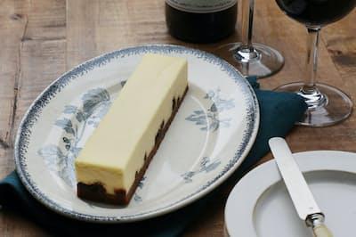 チーズケーキ1位 パティスリーS Sのチーズケーキ