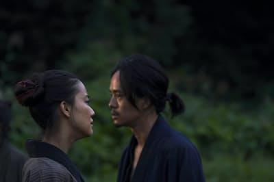 東京・渋谷のユーロスペースほかで24日公開(C)SHINYA TSUKAMOTO/KAIJYU THEATER