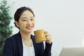 「コーヒーを飲む人は、食事に注意が必要」――なぜ?(nikkei WOMAN Onlineより)=PIXTA