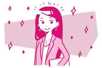 普段はあまり聞き慣れない、「自己効力感」とは一体何なのでしょうか(nikkei WOMAN Onlineより)=イラスト/北村みなみ