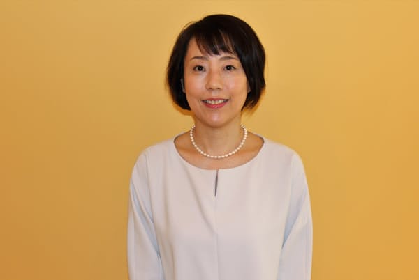 斉藤千春・日本オラクルクラウド・システム事業統括本部長