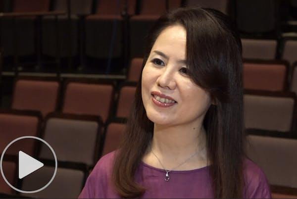 ピアニスト田部京子 CDデビュー25年のシューベルト