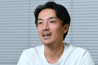 ONE JAPAN共同発起人・代表の浜松誠氏