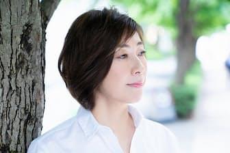 仕事に苦闘していた時期と親の闘病が重なった小西美穂さん