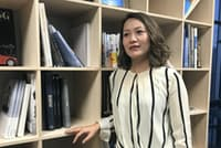 BMW日本法人の井上朋子コミュニケーション・サブライン・マネジャー