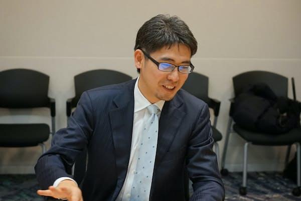 マーケターの仕事とキャリアの実態をまとめた山口義宏氏