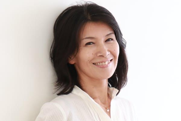 加畑知子・凸版印刷フロンティアビジネス開発部部長