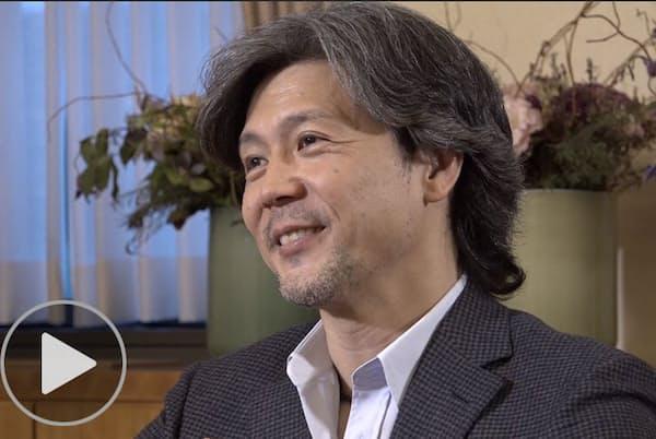トップダンサーから経営者へ 熊川哲也のマネジメント