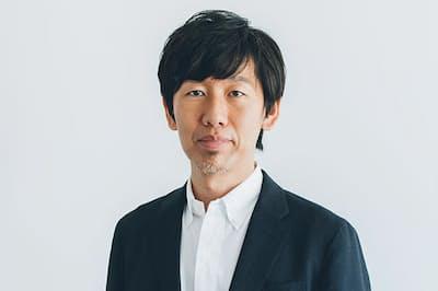 中川政七(なかがわ・まさしち)氏。富士通を経て2002年に中川政七商店に入社、08年に十三代社長に就任。18年より会長