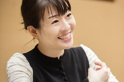 村田さんが選んだ3冊は、どれもリアルで、どこか痛みや暗さをともなっている。(NikkeiLUXEより)